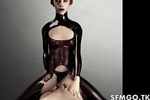 3D τέρας πορνό ταινία Μάιλι Σάιρους σεξ βίντεο διέρρευσε