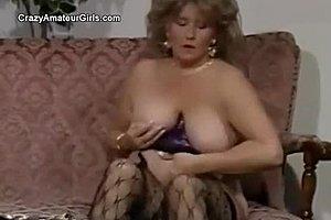 Vintage Granny porno putki